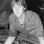 1983 Brian Zanker  Mechanic