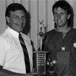 1987 David Krollig  Sheet Metal Worker