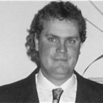 1988 Gregory Twigden  Horticulturalist