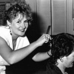 1989 Wendy Webb  Hairdresser