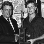1990 Bradley Menz  Boilermaker / Welder