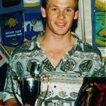 1995 Stephen Warren  Motor Mechanic