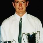 1996 Thomas Bawden  Automotive Mechanic
