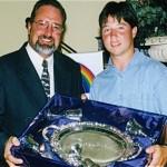 1998 Scott Sneath  Electrician