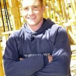 2004  Dale Liston  Cabinet Maker