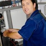 2009 Jason Nagy Electrician